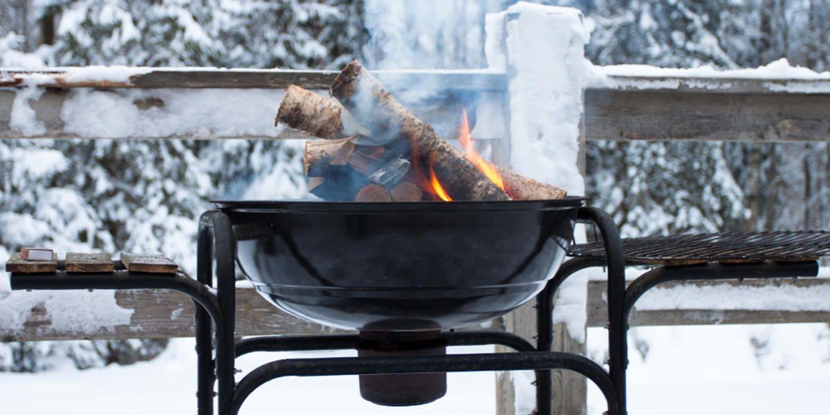 Wintergrillen: Clevere Tipps Für Deinen Coolen Grillgenuss