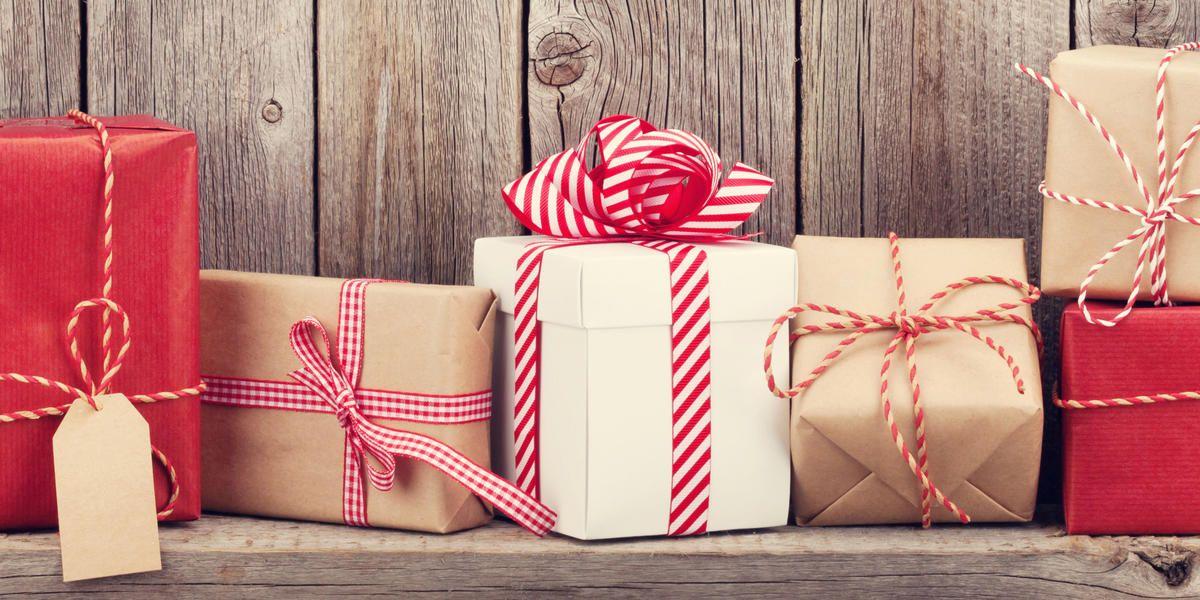 Die besten Last-Minute-Weihnachtsgeschenke   #BeatYesterday