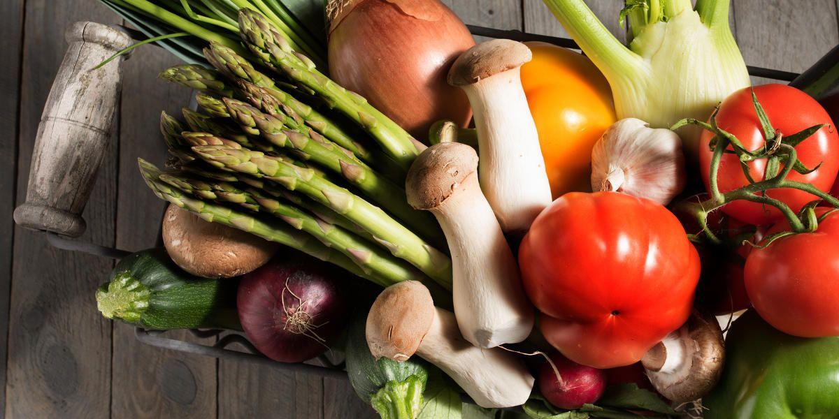 Gefährliches Gemüse Diese Sorten Sind Roh Giftig Beatyesterday