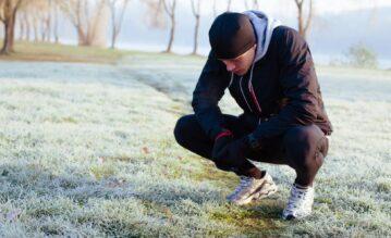Sport bei Erkältung: So weit darfst du gehen