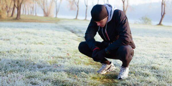 husten nach joggen
