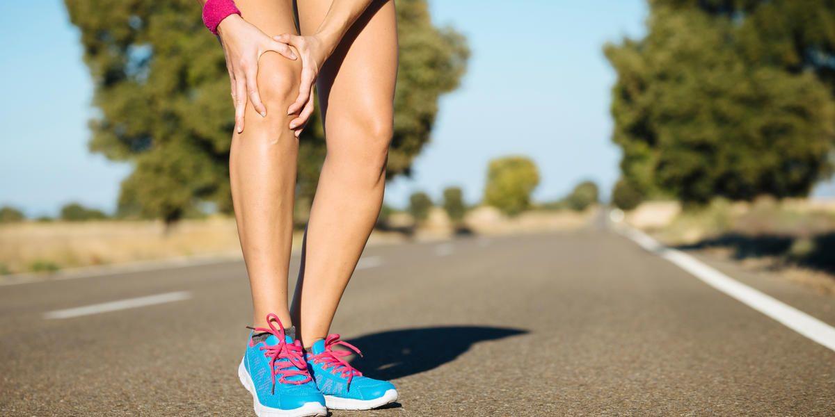 5 Tipps gegen Knieschmerzen beim Joggen