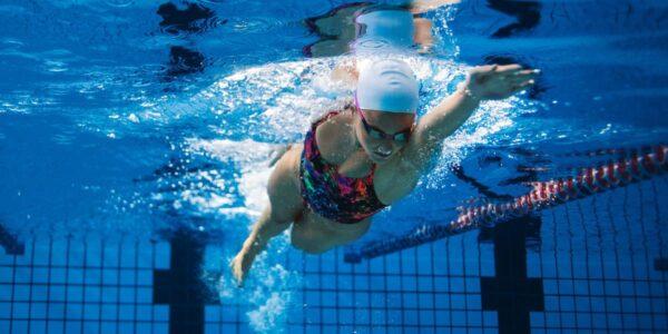Muskelkater nach schwimmen