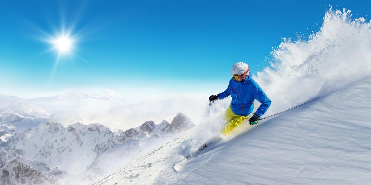 abfahrt die 10 besten skigebiete in den alpen. Black Bedroom Furniture Sets. Home Design Ideas